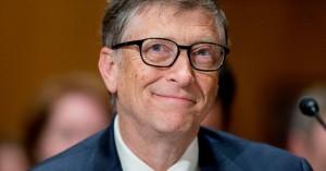Bill Gates đã từ bỏ thói quen nhiều người mắc này để trở nên giàu có