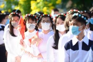 TP.HCM: Đề xuất tiêm vắc xin cho 642.000 học sinh 12-18 tuổi để trở lại trường