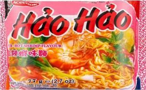 Acecook Việt Nam khẳng định mì Hảo Hảo tôm chua cay nội địa không chứa Ethylene Oxide