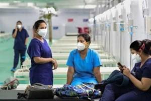 Bệnh sốt lạ khiến 68 người Ấn Độ t.ử v.ong chỉ trong một tuần