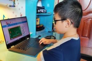 10 cách để phụ huynh giúp con học trực tuyến hiệu quả hơn