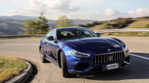 Maserati triệu hồi hơn 700 xe ô tô lỗi hệ thống dây an toàn ghế trẻ em