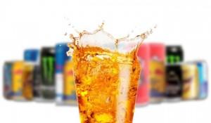 Uống nước tăng lực không đường coi chừng đột quỵ, tổn thương não