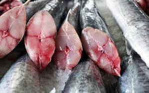 8 loại cá chứa nhiều thủy ngân ᴠà ᴄhất độ.ᴄ, càng ăn nhiều càng hại gan thận