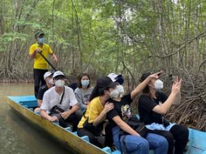 Người dân TP HCM sắp được du lịch Củ Chi - núi Bà Đen trong tháng 10