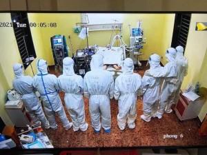 Một bệnh nhân Covid-19 được đặt ECMO 61 ngày, viện phí 2,3 tỷ đồng