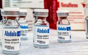 Những người chống chỉ định và nên thận trọng tiêm vaccine Abdala phòng COVID-19