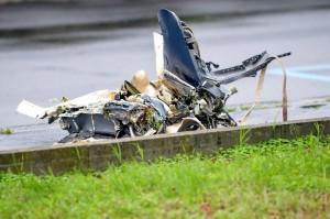 Tai nạn máy bay kinh hoàng làm 8 người t.ử v.ong: Danh tính phi công lái khiến ai nấy đều sửng sốt