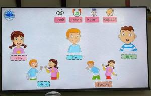 TP.HCM: Từ 11/10, học sinh lớp 6 và 9 học trên truyền hình