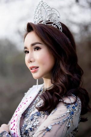 Trộm đồng hồ Rolex, hoa hậu Lã Kỳ Anh bị bắt ở TP HCM