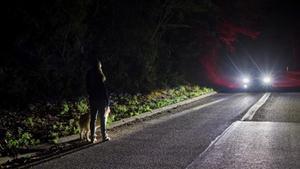 Ford phát triển công nghệ đèn pha mới giúp tăng độ an toàn khi lái xe ban đêm