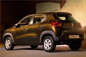 Xe hơi Pháp giá siêu mềm 88 triệu đồng đang gây sốt ở Ấn Độ