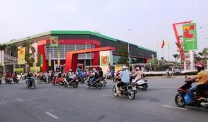 BigC Việt Nam có thể được bán với giá 800 triệu USD?