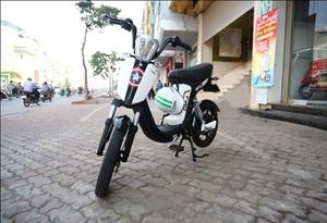 HKbike chuẩn bị ra mắt xe điện chất lượng cao mới