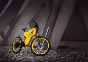 Cận cảnh xe đạp điện giá khoảng 200 triệu đồng