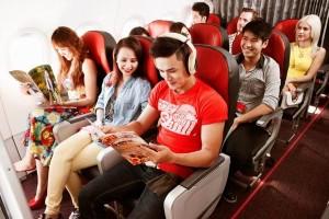 Cơ hội lớn mua vé bay quốc tế Vietjet giá 68.000 đồng