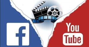 Facebook ôm mộng thay thế Youtube