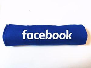 Facebook giới thiệu logo hoàn toàn mới: chữ mỏng hơn, thân thiện hơn