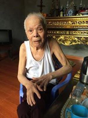 Gần 15 năm đòi quyền lấy vợ của cụ ông 86 tuổi