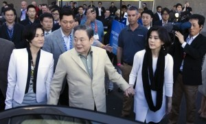 Gia đình giàu nhất châu Á 'ôm thêm' hàng tỉ USD