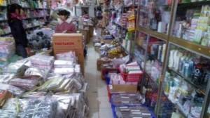 Hàng Việt bị làm giả ở nước ngoài rồi nhập về bán