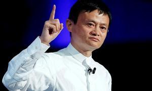 Hối tiếc lớn nhất của Jack Ma là thành tỉ phú