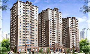 Hơn 11 nghìn căn hộ chung cư đang tồn kho