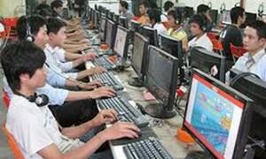 TP.HCM: Không được kinh doanh dịch vụ Internet sau 22h từ 24.9