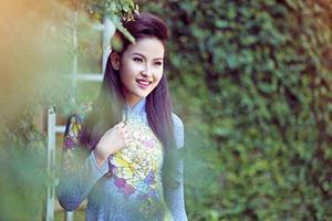 Những thí sinh đầu tiên của Hoa hậu Hoàn vũ Việt Nam 2015