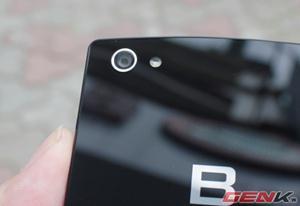 Loạt ảnh so sánh tính năng chụp ảnh của Bphone với iPhone