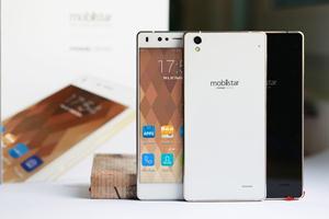 Mobiistar bắt đầu bán Prime Xense, giá 3,9 triệu đồng