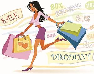 Mua sắm trực tuyến: Ưu tiên lựa chọn của người tiêu dùng