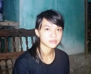 Nữ sinh 29 điểm ở Quảng Bình hạnh phúc khi được học ngành công an