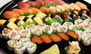 Không phải ăn sushi ở đâu cũng tốt