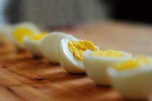 Những sai lầm khi ăn trứng gà nhiều người mắc phải