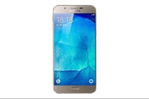 Samsung trình làng Galaxy A8 với vẻ ngoài 'siêu mỏng'