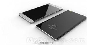 Xiaomi ra mắt smartphone Mi 5 cao cấp vào ngày 19/10 ?