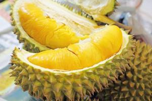 Hậu quả khủng khiếp khi ăn sầu riêng không đúng cách