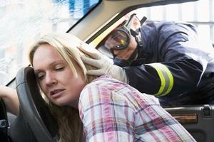Tại sao không nên ngủ trong ô tô ?