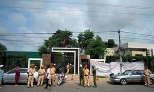 Nóng: Bắt một nghi phạm vụ 6 người bị thảm sát trong căn biệt thự