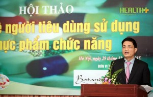 Thực phẩm chức năng rởm ở Việt Nam hầu hết là hàng... Tàu?