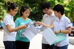 Tra cứu điểm thi THPT Quốc gia 2015 miễn phí ở đâu?