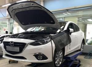 Trường Hải có đang câu giờ với vấn đề động cơ Mazda 3?