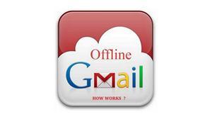 Truy cập Gmail khi không có kết nối Internet
