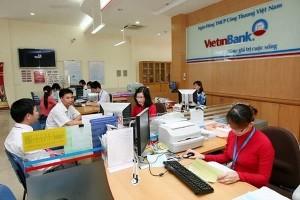 VietinBank gia hạn ưu đãi lãi suất lớn nhất năm cho khách hàng