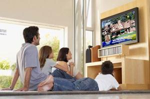 Mẹo xem TV tiết kiệm điện