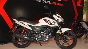 Xe côn tay Honda giá chỉ từ 18 triệu đồng ra mắt