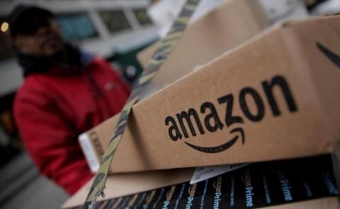 Amazon đổ bộ, thương mại điện tử Việt Nam vào 'cuộc đua' gay gắt