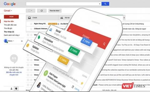 Gmail sẽ có thêm tính năng 'email tự hủy'