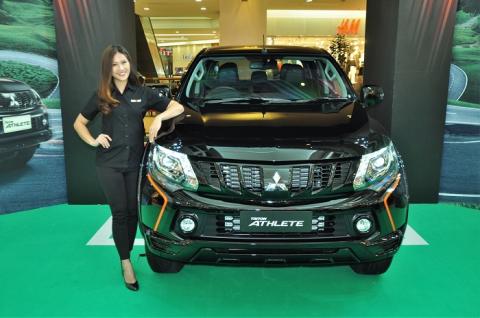 Thị trường ô tô Việt: Bảng giá các mẫu xe Mitsubishi mới nhất tại Việt Nam